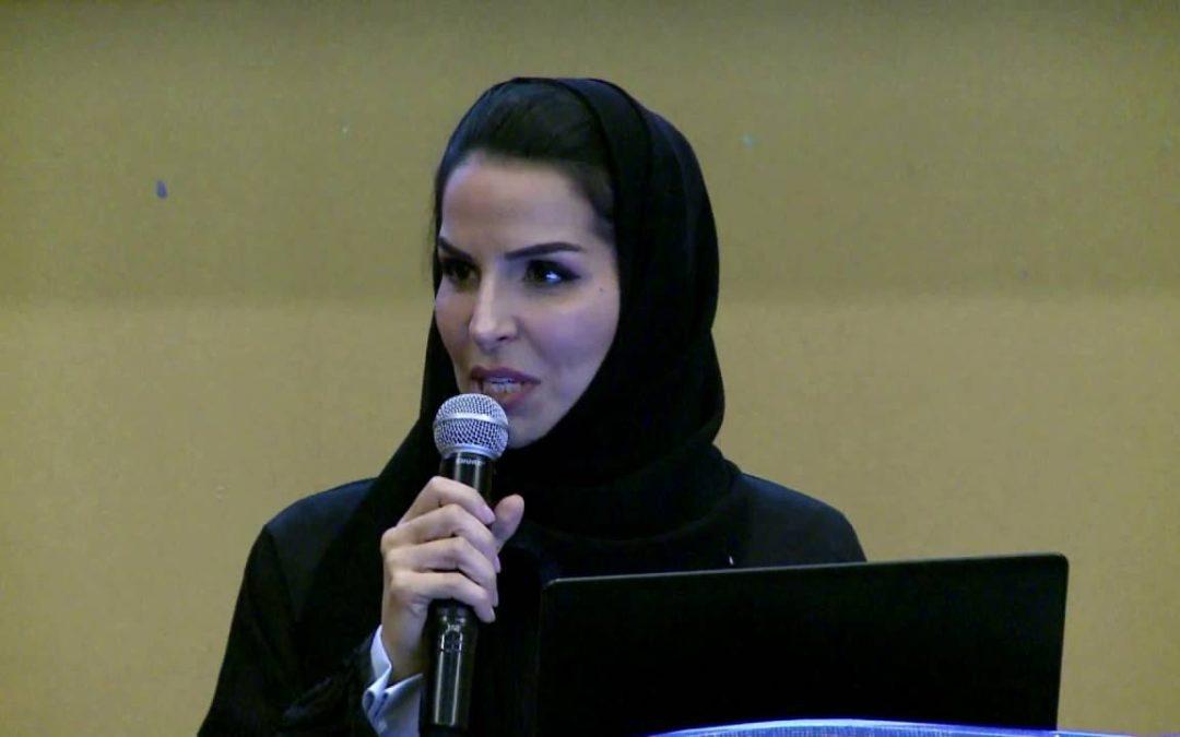 د. خولة الكريع: كبيرة علماء أبحاث السرطان في السعودية