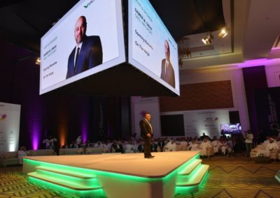 MENA INFORMATION SECURITY CONFERENCE 2017