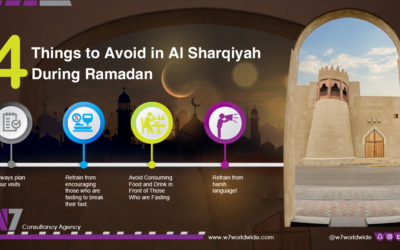 Four things to avoid in Al Sharqiyah During Ramadan