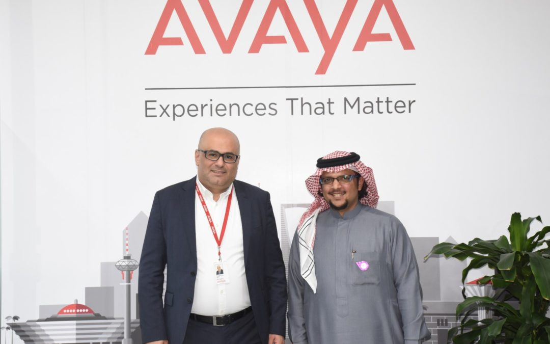 W7Worldwide is AVAYA's Communications Partner in Saudi Arabia