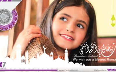 كل رمضانٍ وأنتم أسمى!
