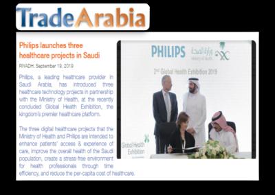 Trade Arabia