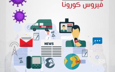 """دليل إرشادي يوصي القطاع الخاص بتقييم اتجاهات """"كورونا"""" الإعلامية لتعزيز سمعتها التجارية"""