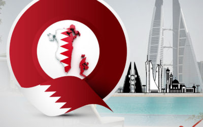 """Bahrain's """"Exhibitions and Conferences"""" Growth in 2018"""