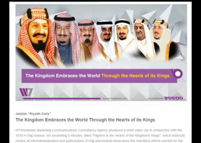 Riyadh Daily