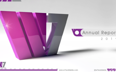 W7Worldwide Releases Its 2019 Annual Report