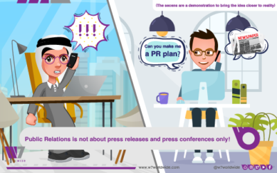 PR is All about Press Releases and Press Conferences