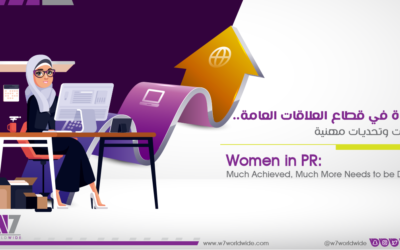 Women in PR: Much Achieved, Much More Needs to be Done