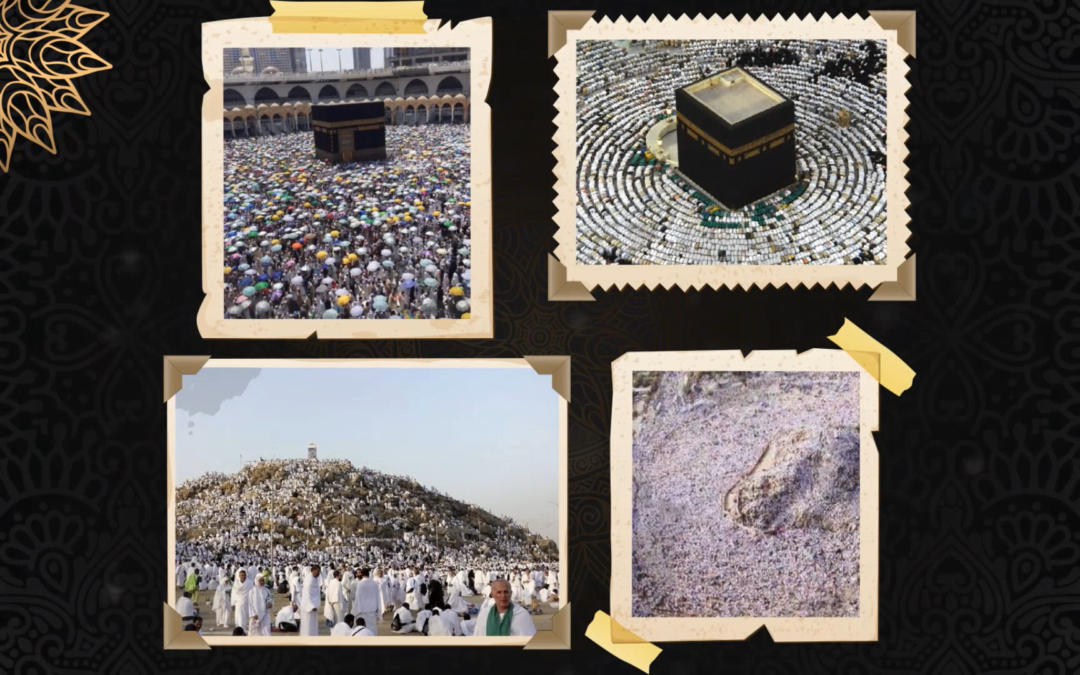 W7Worldwide's short video highlights Kingdom's efforts in hosting successful Hajj during pandemic