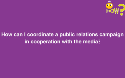 PR & Press: How to Cultivate a Mutually Rewarding Relationship with the Media