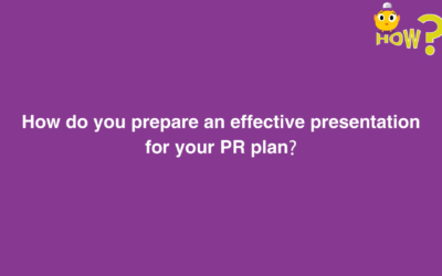 How to pitch PR clients and help the business grow